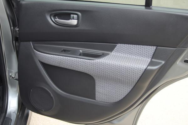 Nissan Wingroad III Рестайлинг 2017 дверь