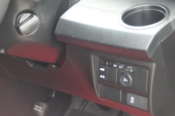 Honda Freed I Рестайлинг кнопки