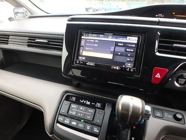 Honda Stepwgn V Рестайлинг переключатели