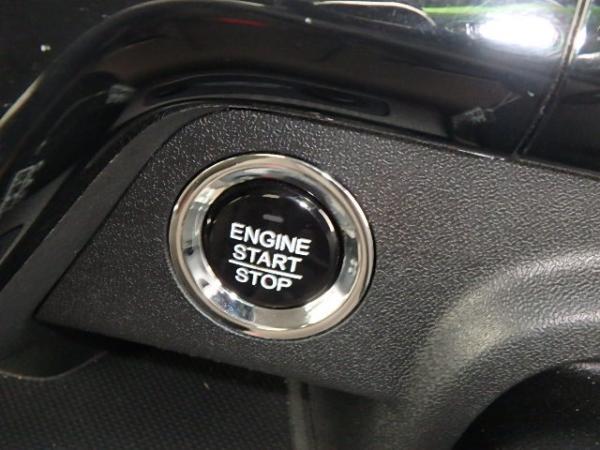 Honda Stepwgn V Рестайлинг кнопка