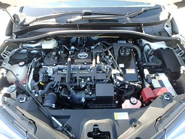 Toyota C-HR I