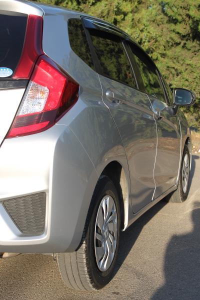 Honda Fit фара