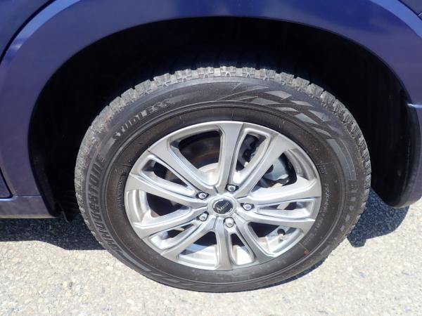 Honda Vezel I Рестайлинг колесо
