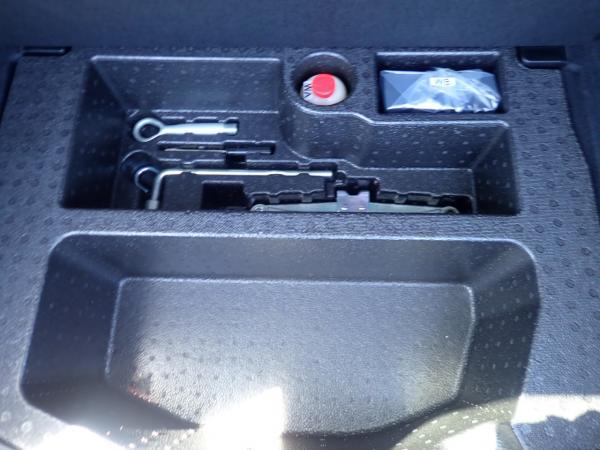 Honda Fit III Рестайлинг оборудование