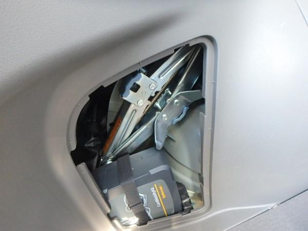 Nissan Leaf 2012 аксессуары