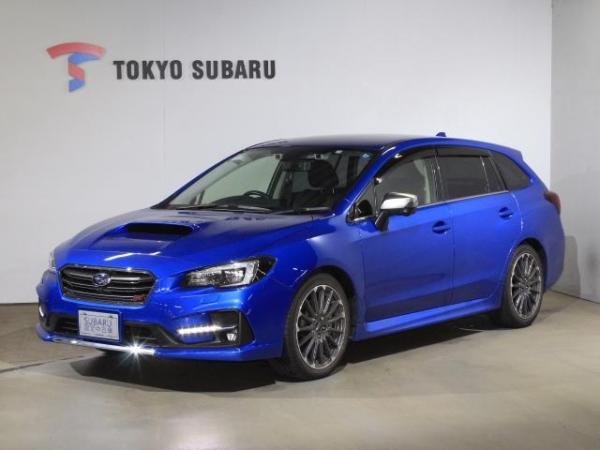 Subaru Levorg I