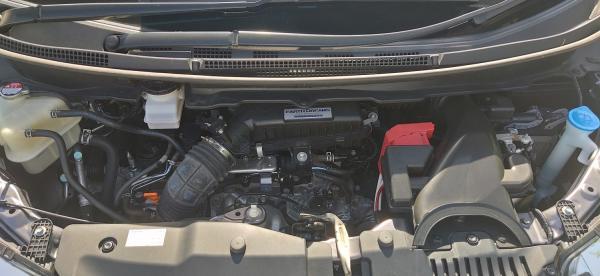 Honda Stepwgn V Рестайлинг двигатель