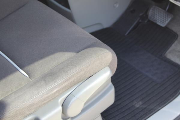 Honda Stepwgn V Рестайлинг ковры