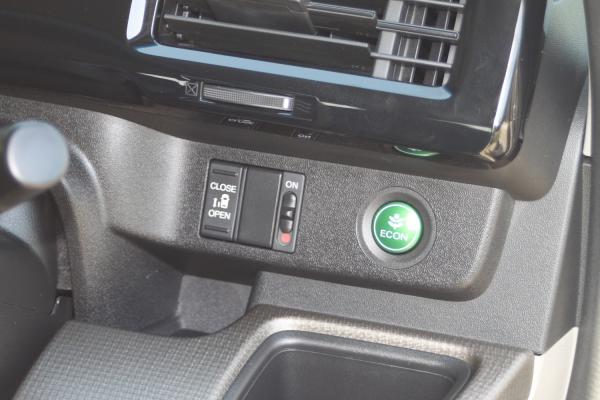 Honda Stepwgn V Рестайлинг регуляторы