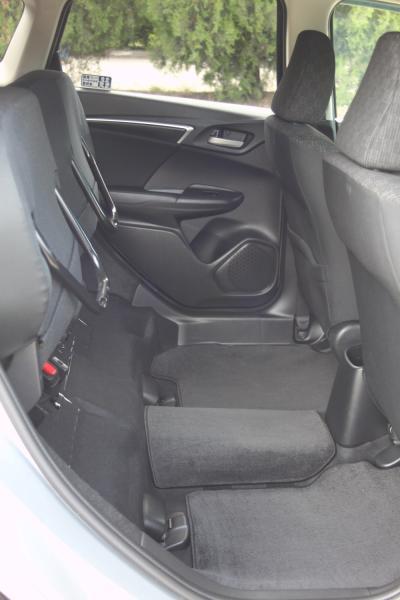 Honda Fit III