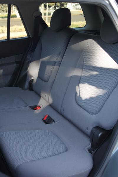 Nissan Wingroad III