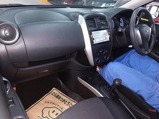 Nissan Latio I