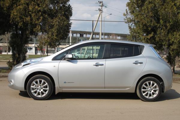Nissan Leaf I (24kWh)