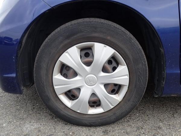 Honda Freed I Рестайлинг
