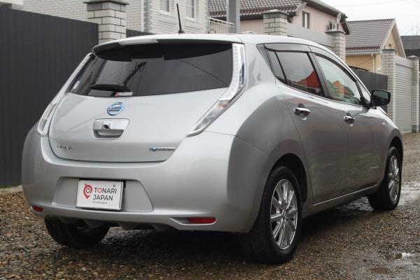 Nissan Leaf I (30kWh)