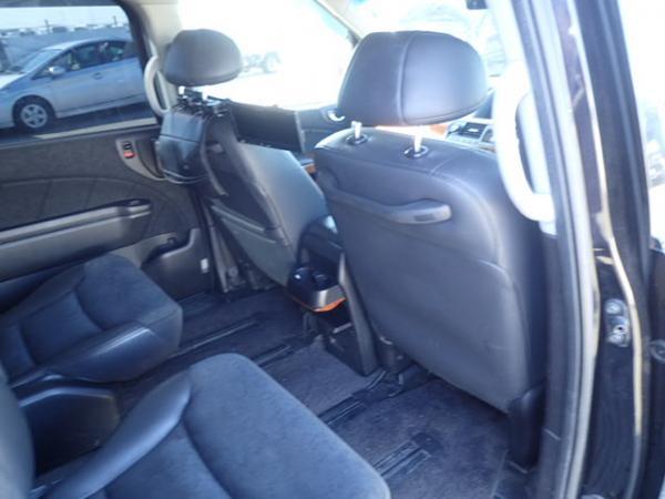 Honda Elysion Prestige I рестайлинг