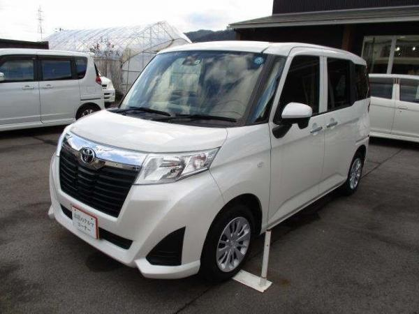 Toyota Roomy I