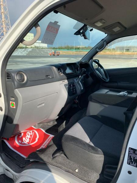 Nissan NV350 Caravan V