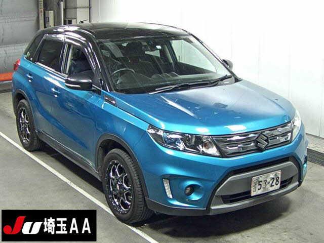 Suzuki Escudo IV