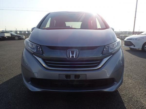 Honda Freed+ II
