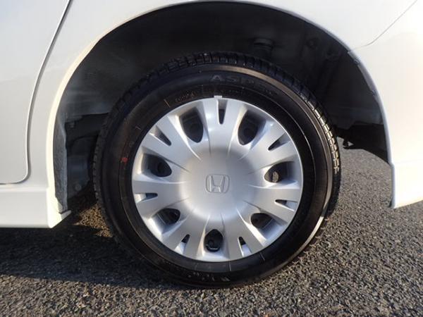 Honda Freed Spike I Рестайлинг