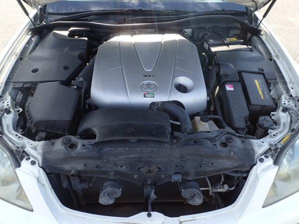 Toyota Crown XII Рестайлинг