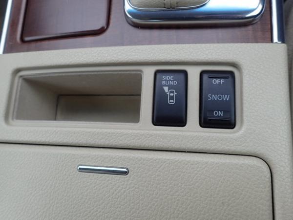 Nissan Fuga I
