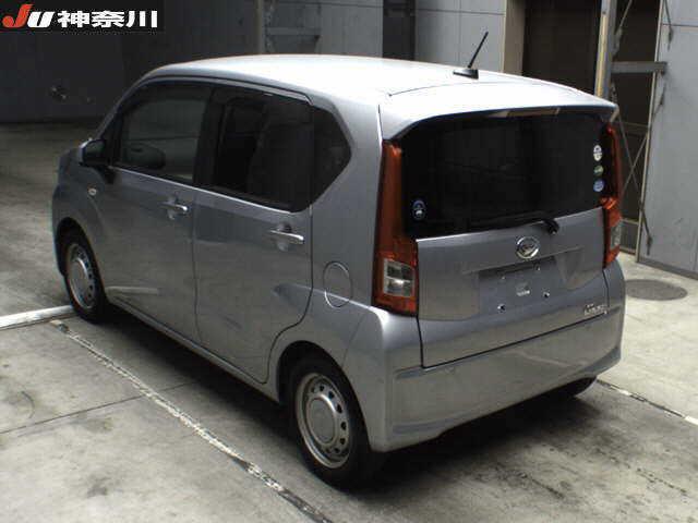 Daihatsu Move VI