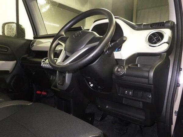 Suzuki Xbee I