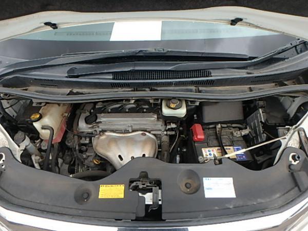 Toyota Vellfire I
