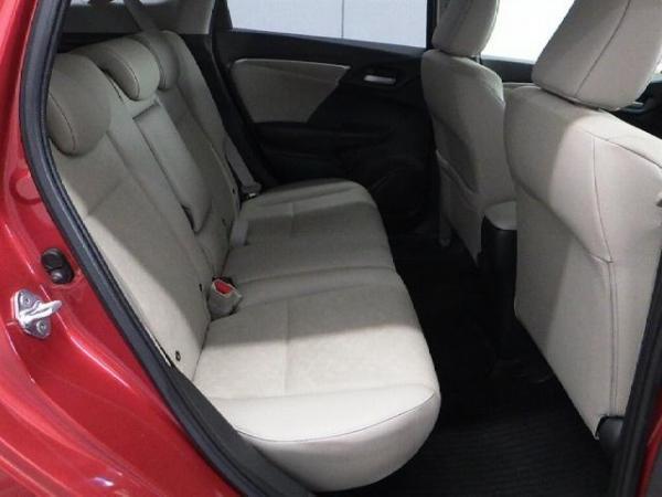Honda Shuttle II
