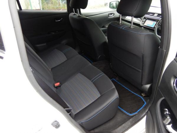 Nissan Leaf II (40kWh)