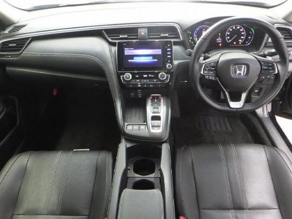 Honda Insight III