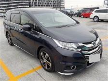 Honda Odissey